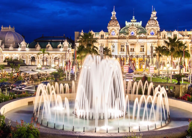 Reasons to Visit Monaco in 2017